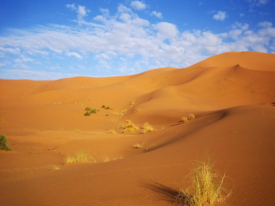 Top Five viajes 2019. Top 3 Marruecos