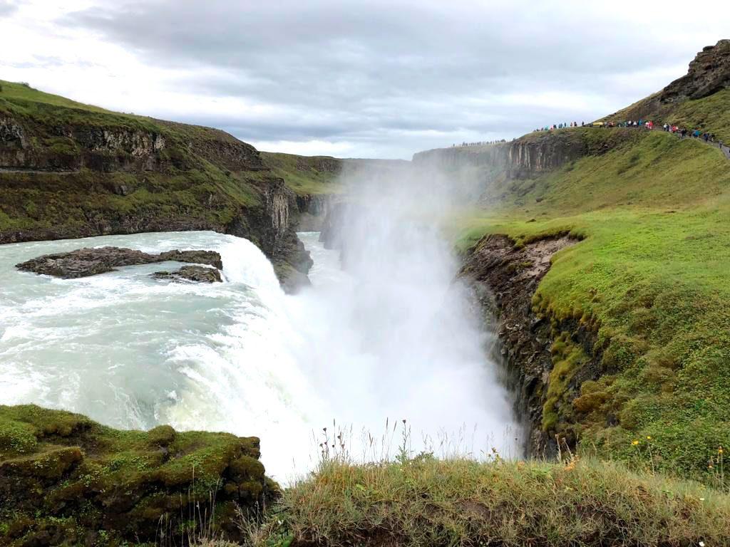 Top Five viajes 2019. Top 2 Islandia