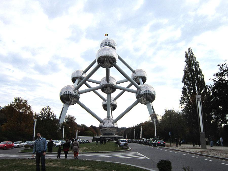 Top 5 Bélgica